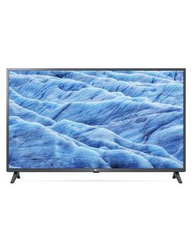 "Lg Electronics 43 Um7300 43"" 4 K Ultra Hd Smart Tv (2019) by Walmart"