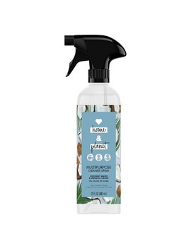 Love Home & Planet Coconut Water & Mimosa Flower Multipurpose Cleaner Spray   23 Fl Oz by Love Home And Planet