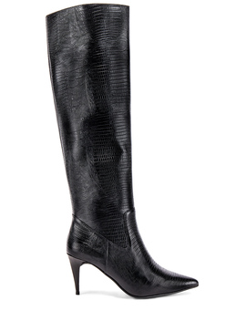 Parallel Boot by Jeffrey Campbell