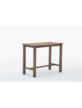 Allister Solid Wood Dining Table by Birch Lane™ Heritage