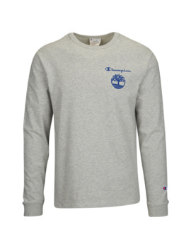 Champion Timberland Heritage L/S T Shirt by Champs Sports