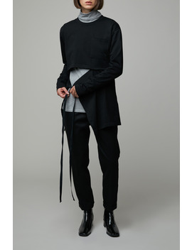 Long Sleeve Tshirt 4627 by Oak + Fort
