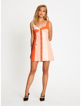 Chelsea Hotel Mini Dress by Alice Mc Call