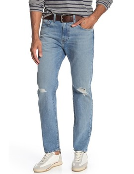 Hi Ball Straight Leg Jeans by Levi's