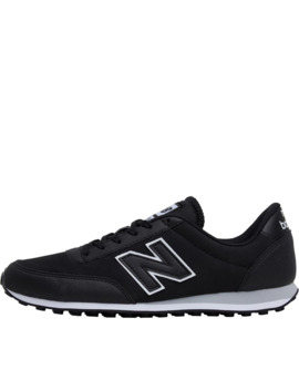 New Balance 410 Trainers Black by New Balance