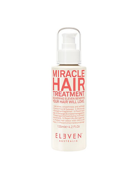 Eleven Miracle Hair Treatment 125ml by Eleven Australia