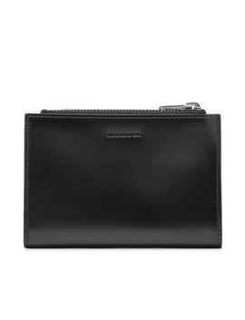 Jil Sander Vertical Zip Wallet by Jil Sander