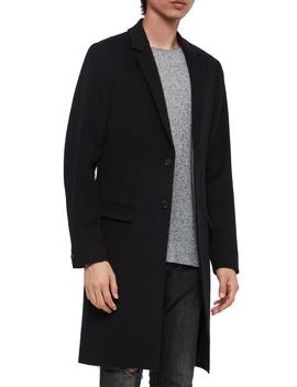 Birdstow Wool Coat by Allsaints