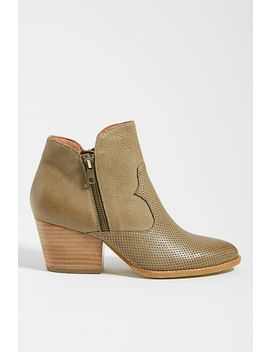 Silent D Heeled Ankle Boots by Silent D