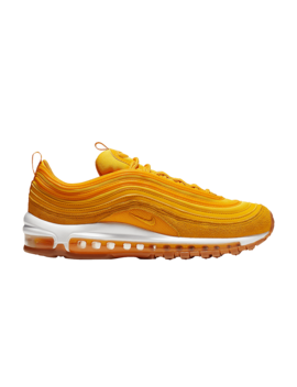 Wmns Air Max 97 'canyon Gold' by Brand Nike