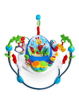 """<Span><Span>Baby Einstein Neighborhood Symphony Jumper</Span></Span><Span Style=""""Position: Fixed; Visibility: Hidden; Top: 0px; Left: 0px;"""">…</Span> by Baby Einstein"""
