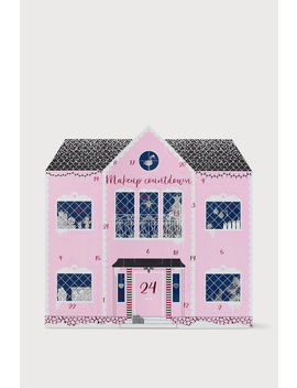 Beauty Advent Calendar by H&M