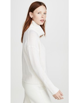 Raelynn Cashmere Sweater by 360 Sweater