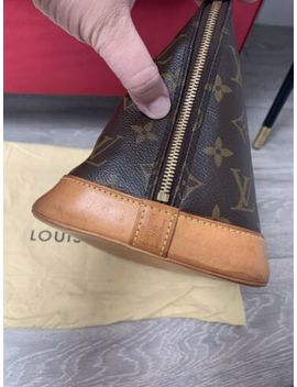 Louis Vuitton Monogram Alma Pm Bag Handbag by Ebay Seller