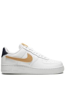 Nike Air Force 1 '07 Lv8 3 'removable Swoosh' Sneakers by Nike