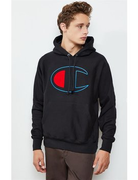 Champion Cities Pullover Hoodie by Pacsun