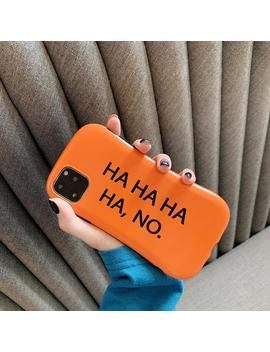 Great Protective I Phone 11 Pro Max Case Orange I Phone Xs Max Case Soft Cover For I Phone 6 7 8 Plus X Xs Xr Case Fashion Gift For Her Kawai I by Etsy
