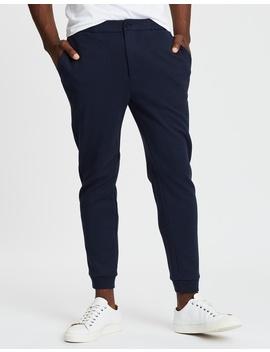 Double Knit Tech Pants by Polo Ralph Lauren