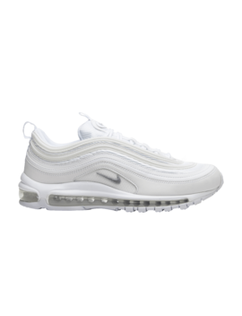 Air Max 97 'triple White' by Brand Nike