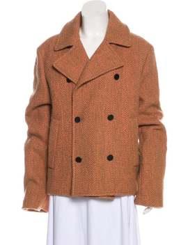 Herringbone Tweed Jacket by 3.1 Phillip Lim
