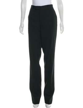 High Rise Straight Pants W/ Tags by Calvin Klein 205 W39 Nyc