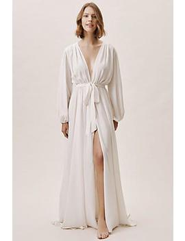 Annabella Robe by Domenica Domenica