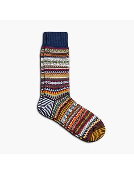 Sodello Heritage Sock   by Thursday Boots