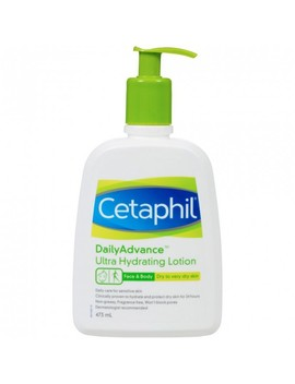 Daily Advance Ultra Hydrating Lotion 473 M L by Cetaphil