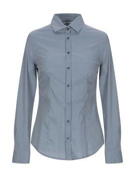 Patterned Shirts & Blouses by Zanetti 1965