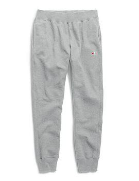 Champion Life® Men's Reverse Weave® Trim Jogger Pants by Champion