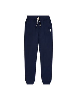Boy's Fleece Jogger Pant by Ralph Lauren