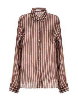 Striped Shirt by Camicettasnob