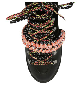 Emanuela Hiker Boots by Schutz