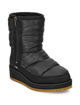 Ridge Waterproof Puffer Boots by Ugg