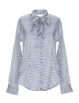 Patterned Shirts & Blouses by Camicettasnob