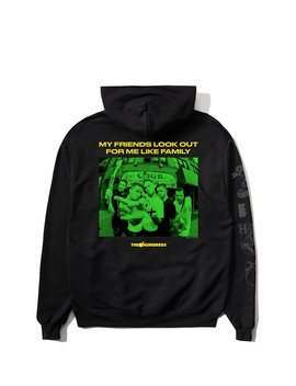 The Hundreds X H2 O Pullover by The Hundreds
