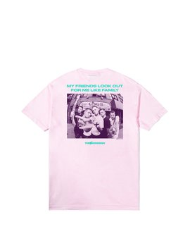 The Hundreds X H2 O T Shirt by The Hundreds