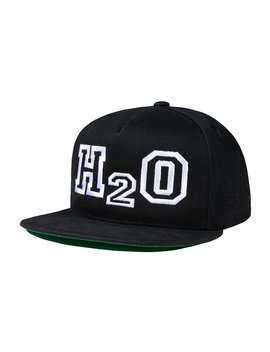 The Hundreds X H2 O Snapback by The Hundreds