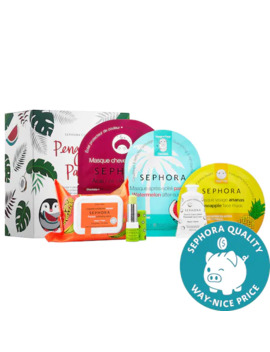 Penguins In Paradise Set by Sephora Collection
