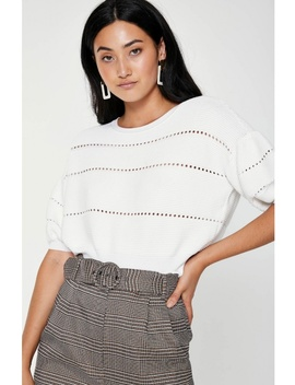 Fifi Knit Jumper by Sheike