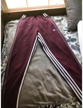 Alexander Wang X Adidas Flip Track Pants Size S by Adidas  ×  Alexander Wang  ×