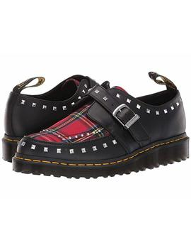 Ramsey Monk Creepers by Dr. Martens
