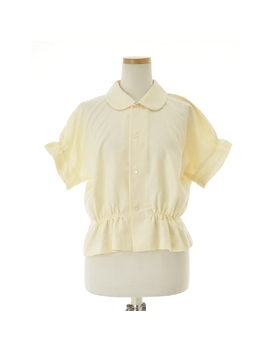 comme-des-garcons-_-コムデギャルソン-12ss-ad2011-short-sleeves-shirt by rakuten-global-market
