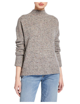 Parsons Mock Neck Sweater by A.L.C.