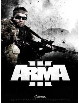 Arma 3 Steam Key Global by G2 A