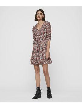 Malie Wilde Dress by Allsaints