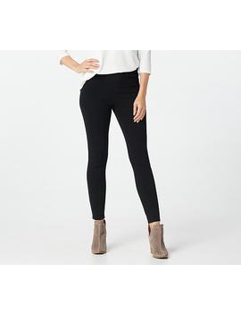 Spanx Jean Ish Ankle Length Leggings Regular by Spanx® Hosiery