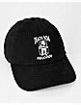 Death Row Records Dad Hat by Spencers