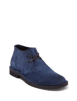 Star D Suede Chukka Boot by John Varvatos Star Usa