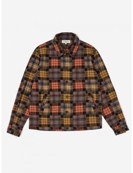 Bowling Shirt   Multi by Ymc